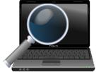 laptop bevizsgálás