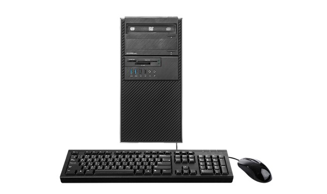 Korszerű, gyors, kedvező áru számítógép