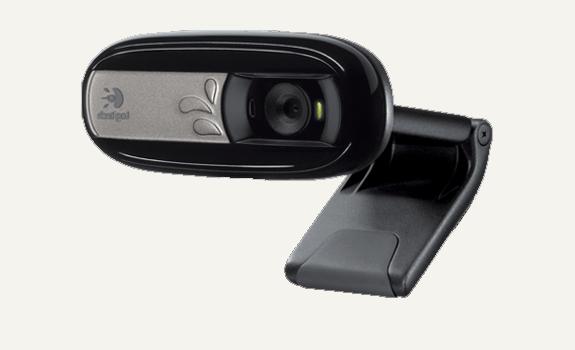 Webkamerák